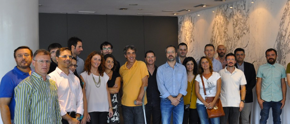 9 EMPRESAS PARTICIPAN EN EL CASTELLÓN GLOBAL PROGRAM 2014